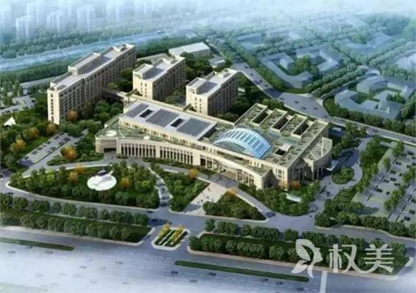 天津濱海醫院整形美容科