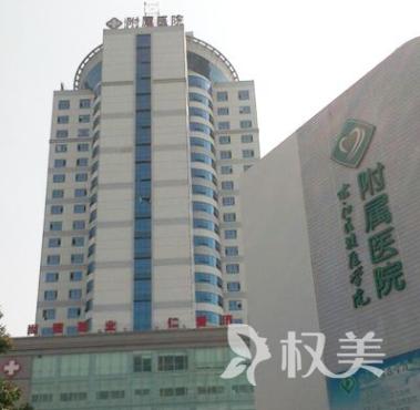 百色右江民族医学院附属医院烧伤整形外科