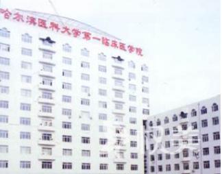哈尔滨医科大学第一临床医学院整形美容科