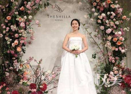 韩国女星李贞贤嫁给整容医生 还记得那首眉飞色舞吗