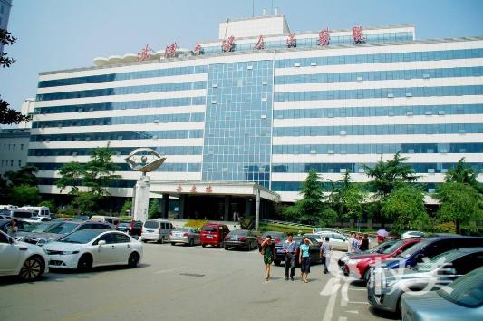 湖北人民医院整形外科