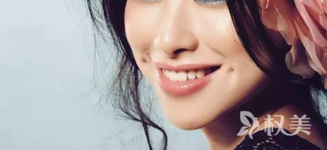 酒窝成形术能维持多长时 梨涡浅笑 笑靥如花到永远