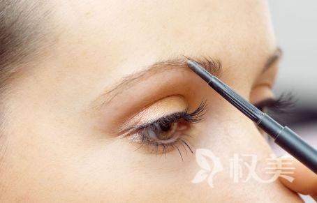 眉毛种植哪里好 郑州碧莲盛眉毛种植眉眼如画不是梦