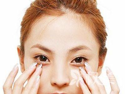 韩式无痕双眼皮 采用这种神奇的技术15天后消肿