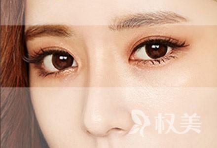 美杜莎魅眼术双眼皮整形 极度诱惑东方美眼新标准