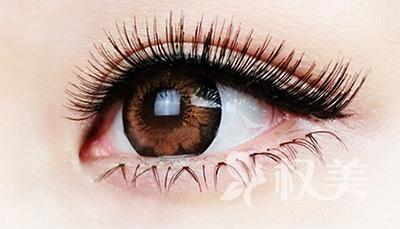 韩式双眼皮前后对比 韩式双眼皮效果如何?能保持多久