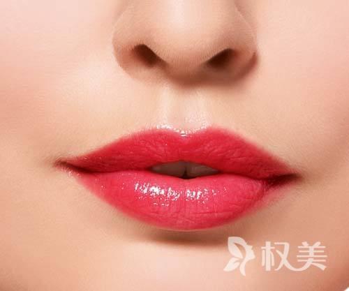 成都美极整形医院重唇整形好吗 多少钱?有没有副作用