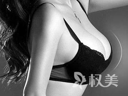 胸部整容整形医院哪家好 漯河第二人民医院整形科自体脂肪隆胸