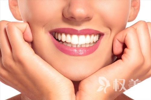 洗牙可以美白牙齿吗 超声波清洗对牙齿没有磨损和伤害
