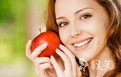 注射bn丰苹果肌这些优势 你都知道吗