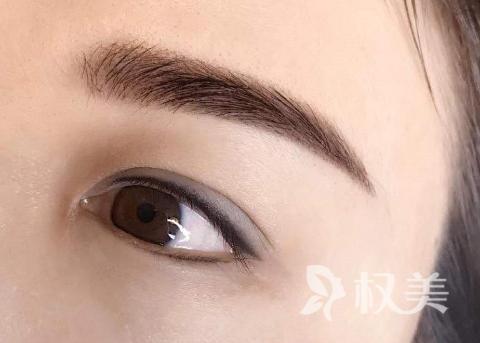 汕头纹眉和秀眉有什么区别 为什么推荐半永久纹眉