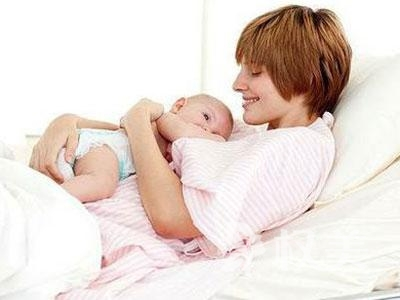 喂奶之后乳房下垂怎么办 几招教你快速恢复胸部挺拔