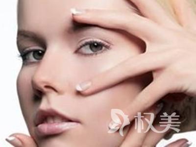 激光去黑眼圈术后如何护理 医生建议:严格防晒