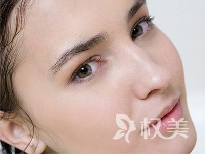广西医科大学第一附属医院整形科鼻再造手术 让你的人生没有缺憾