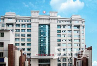 广东省军区专科医院医疗美容整形科