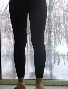 德州京城医院整形科 做了水动力减肥腿部 我又穿上了短裙