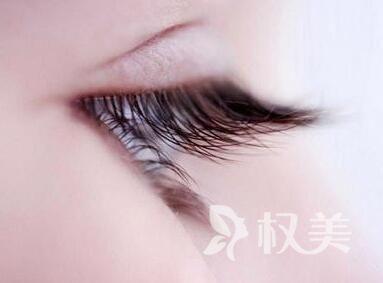 临沂瑞丽官网 睫毛种植有副作用吗