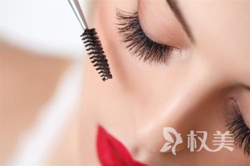 睫毛为什么会脱落 北京中美恒恩国际医院睫毛种植价格