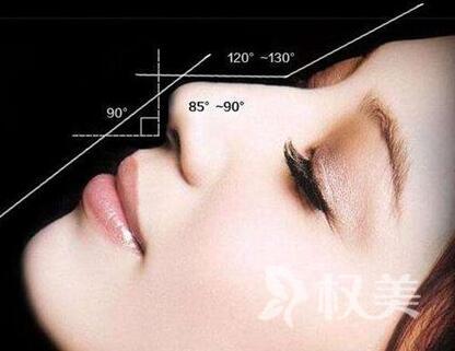 益阳中心医院整形科鼻翼手术 打造协调精致鼻型