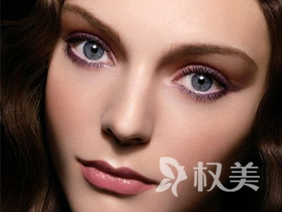 青岛哪家医院割双眼皮效果好 切开双眼皮效果持久不留疤