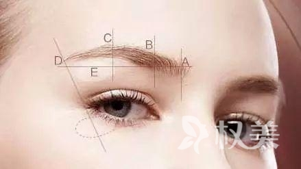 眉毛種植術前要注意哪些問題  這些不能不知道