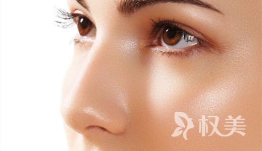 自然假体隆鼻有哪几种材料 假体隆鼻是目前成功率比较高的手术