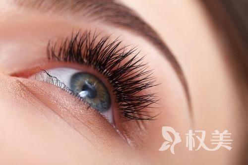 睫毛稀疏怎么办 深圳流花医院种睫毛有哪些优点
