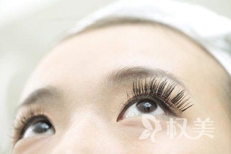 """杭州科发源睫毛种植  """"种""""出美丽迷人的翘睫毛"""