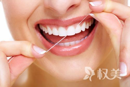 湖州种植牙需要多少钱 不磨牙依靠人工牙根进行修复