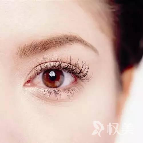 韩式三点双眼皮心灵秘钥 灵动双眼看待新世界