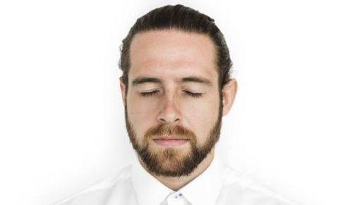 杭州京都医院进行胡须种植 让我找回男人本色