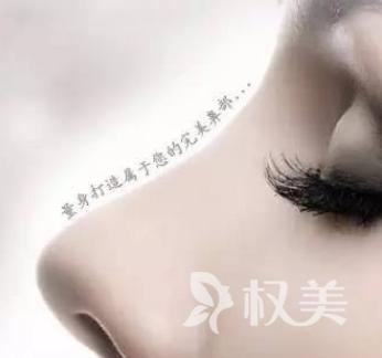 怎么垫高鼻梁 玻尿酸隆鼻为你带来美丽