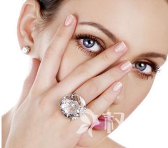 埋线双眼皮塑造无痕双眼皮 自然眼 无痕眼