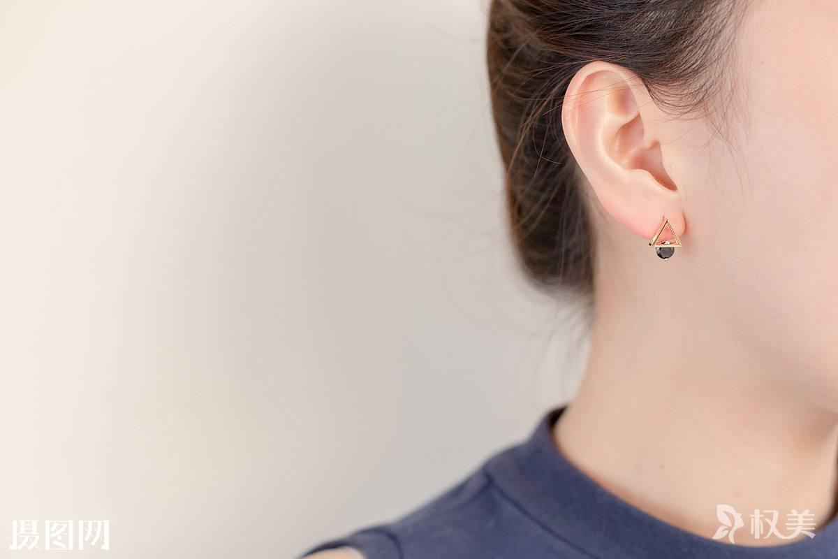 杯状耳整形价格是多少 手术难度大吗