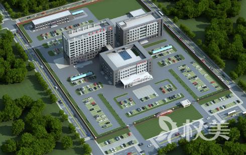 邯郸第七医院医疗美容整形科