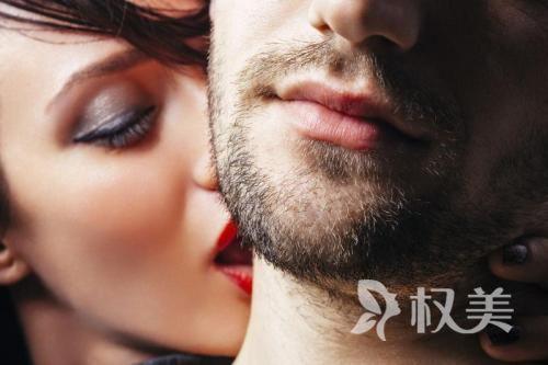 胡须种植后的效果图 胡须种植给男人增添阳刚之气