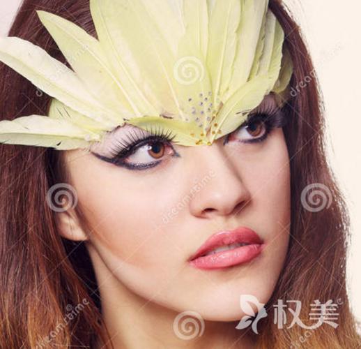 毛囊有炎症怎么办 睫毛种植可以保持多久