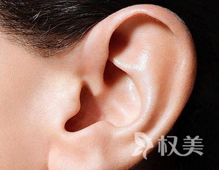 全耳再造的效果自然吗 全耳再造的手术过程有怎么样