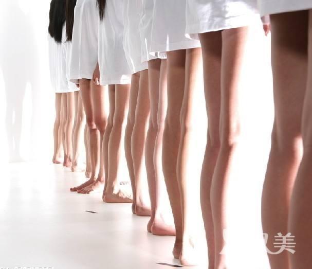 怎樣減腿 腿部吸脂給你理想大長腿