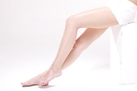 韩国明星怎么瘦腿 最有效的方法是医学美容技术