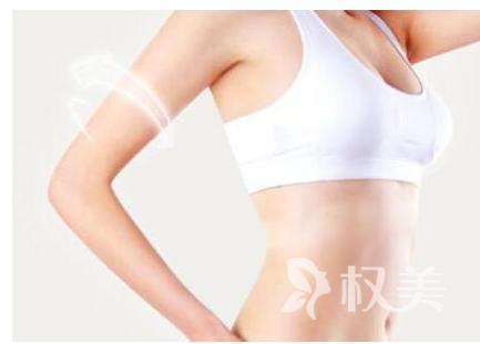 水动力抽脂手术  精确定位 肌肤平滑 疼痛感轻