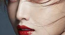 这样白里透红的脸颊你们喜欢吗 激光去红血丝的效果怎么样呢