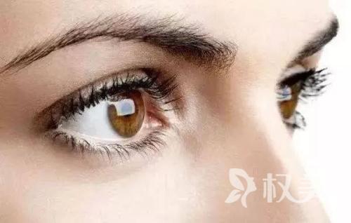 欧式双眼皮手术是怎么做的 将重睑线位置做高使睑沟加深