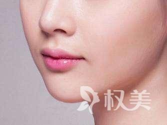 歪鼻修复的效果怎么样呢 秀气面孔歪鼻梁美中不足