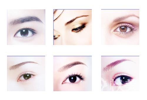 切眉術的優點有哪些呢 切眉術的適應人群有哪些