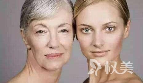面部皮肤紧致提升方法 解决面部皮肤松弛这些方法都不错