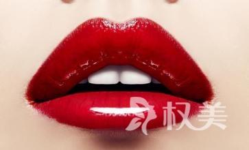 紋唇可以保持幾年 護理得當兩三年不是問題
