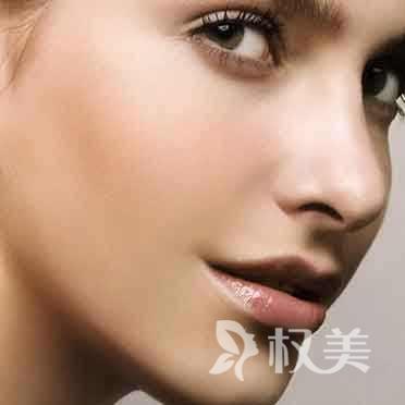 鼻部综合整形是永久的吗 五官协调才是真的美