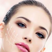 电波拉皮手术得到了广泛应用和推广 重新拉动皮肤移走脂肪