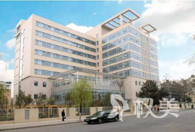 四川大学华西保健医院国家毛发移植美容科